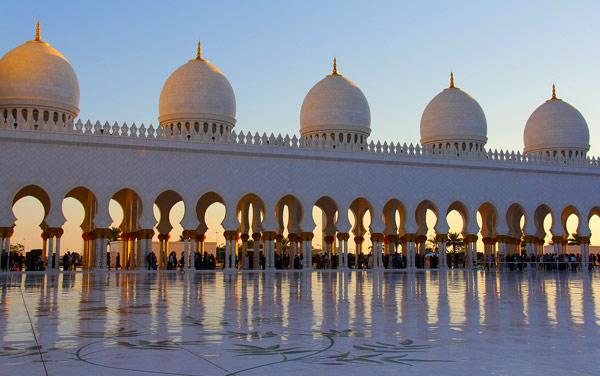 Dubai / Indian Ocean