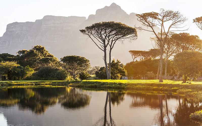 Norwegian Dawn Africa Cruise Destination