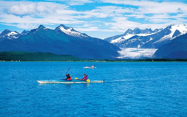 Norwegian Cruise Line-Alaska Cruisetours