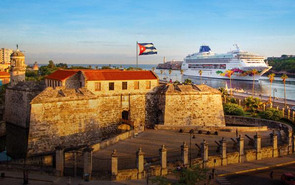 Norwegian Sky Cuba Cruise Destination