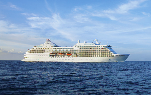 Seven Seas Explorer Transpacific Cruise Destination