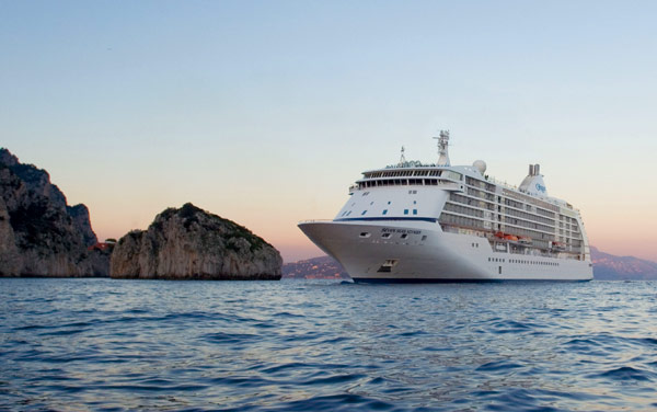 Seven Seas Splendor World Cruise Destination