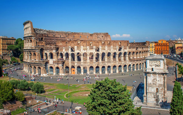 Royal Caribbean International-Europe Cruisetours