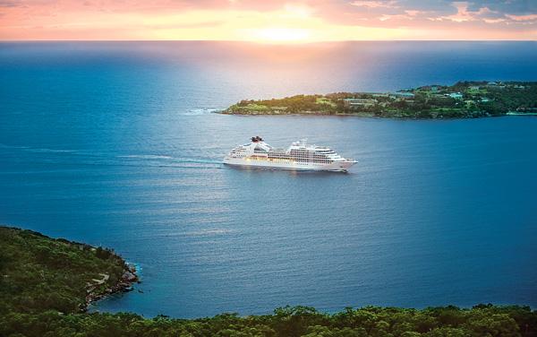 Seabourn Odyssey Caribbean Cruise Destination