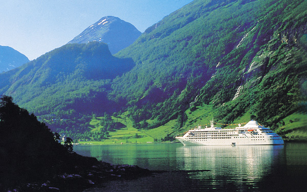 Silver Wind Northern Europe Cruise Destination