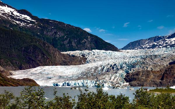 Viking Ocean Cruises-Alaska