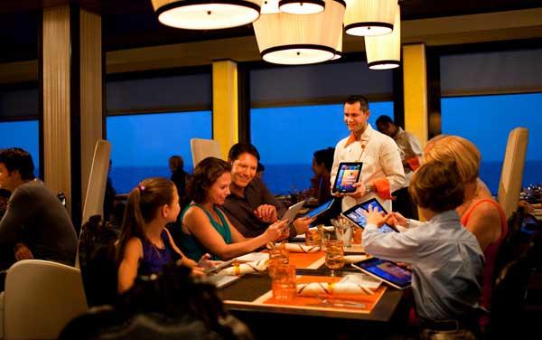 Bahamas Paradise Cruise Line Deals