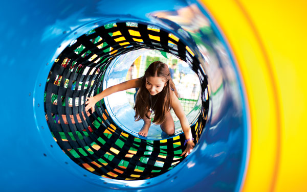 Norwegian Cruise Line-Youth Programs