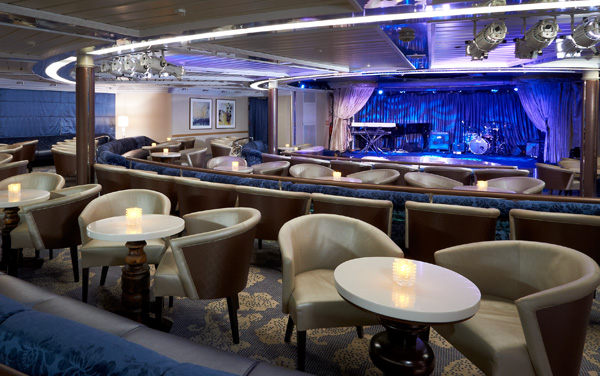 Windstar Cruises-Entertainment