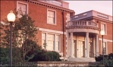 Strathmore Mansion