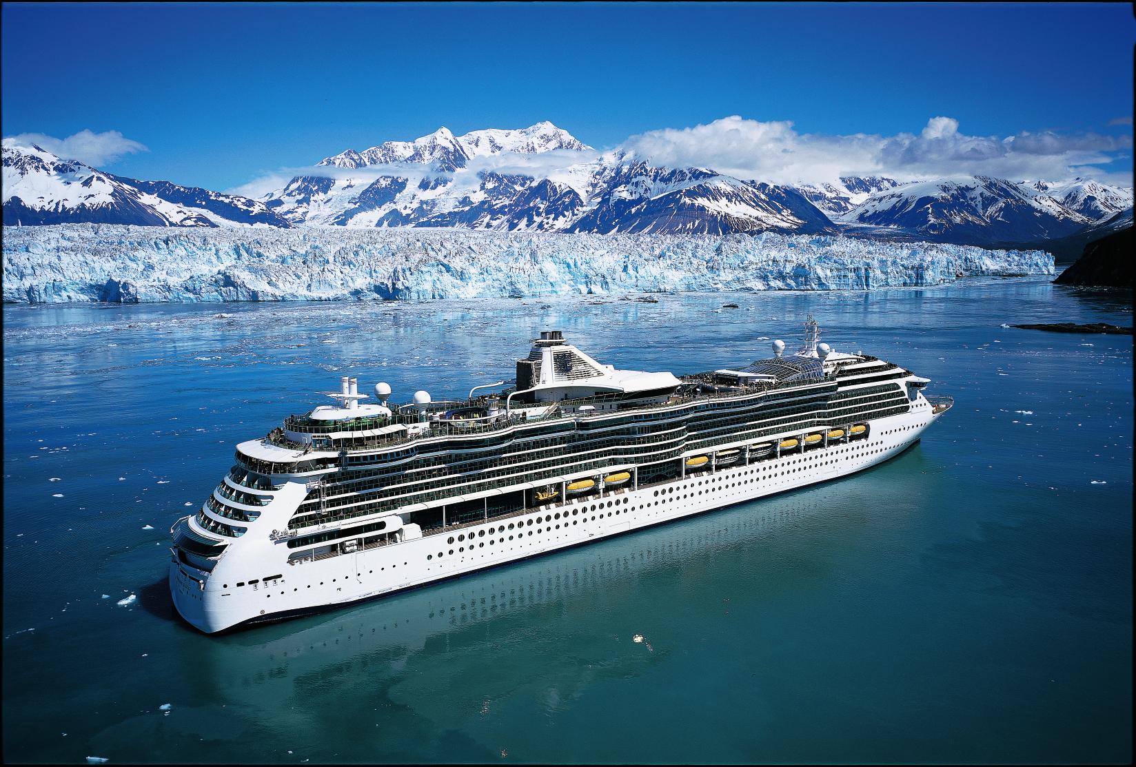 Cruising Alaska  The Cruise Web Blog