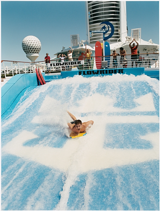 Oasis of the Seas  Royal Caribbean International
