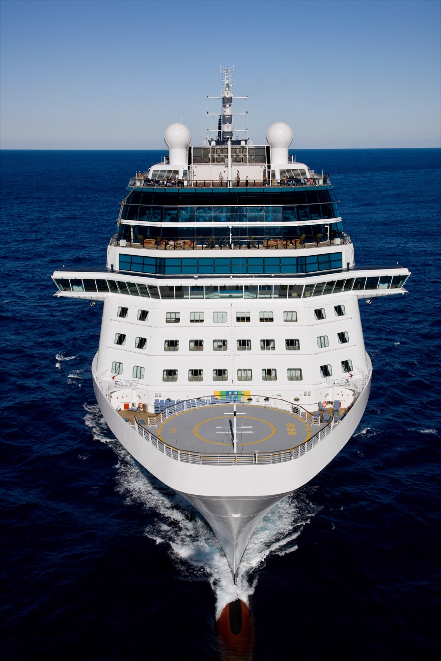 Celebrity Cruises' New Celebrity Equinox To Be Named By