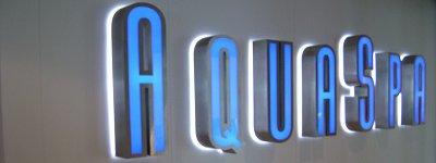 Celebrity Aquaspa