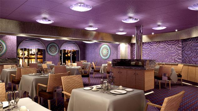 Annex Dining Room