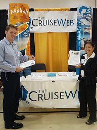 The Cruise Web Managers at UMBC