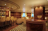 Stars Supper Club aboard Silver Spirit