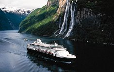 Holland America Ship 2