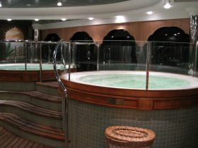 MSC Poesia Hot Tubs