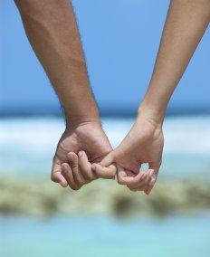 Romance in the Caribbean