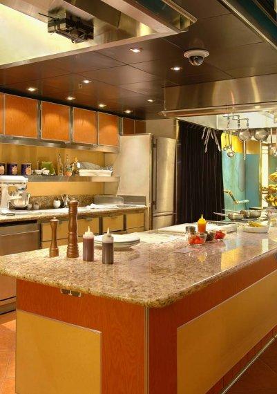 HAL Show Kitchen