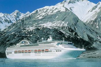 Princess Alaska Cruise