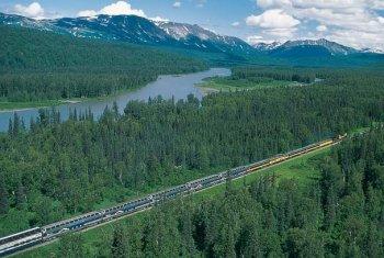 Holland America's Alaska