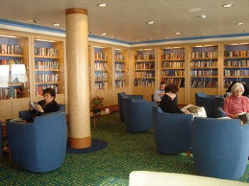 Onboard Library
