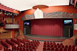 ms Nieuw Amsterdam Theater