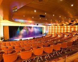 MSC's San Carlo Theater