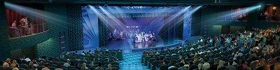 Norwegian Epic Centerstage