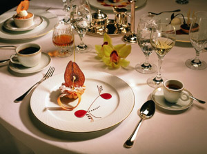 Seven Seas Voyager Recognized Again For Best Food And Dining Room - Best cruise ship for food