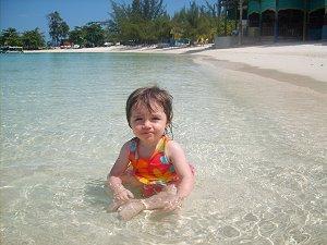 Aquasol Beach, Jamaica