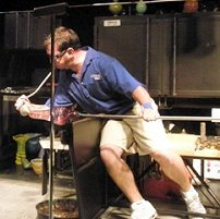 Solstice Hot Glass Show