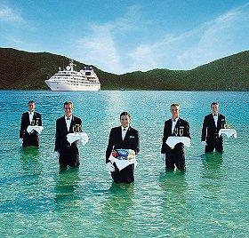 Seabourn Service