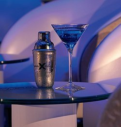 Martini Ice Bar