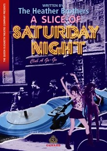 """A Slice of Saturday Night"""