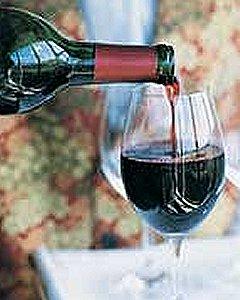 Crystal- Wine