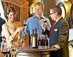 PCL- Wine Tasting
