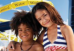 Carnival- Children