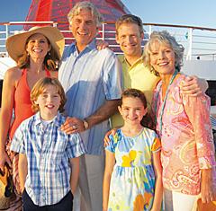 Carnival- Family Time