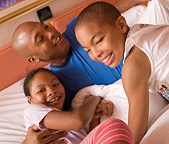 Carnival- Family