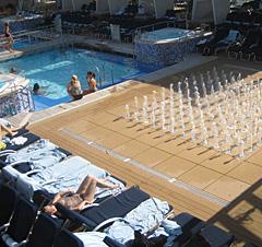 Eclipse- Pool Deck