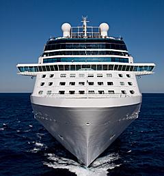 Solstice Class Ship