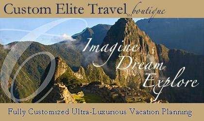 Custom Elite Travel
