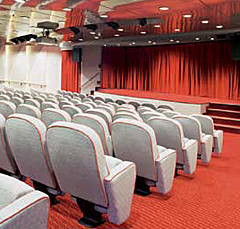 Crystal Serenity Theater