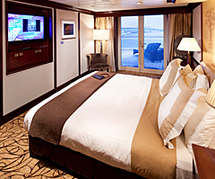 Penthouse Stateroom