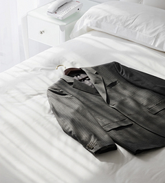 Bed for Clothing