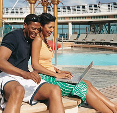 Freedom of the Seas WiFi