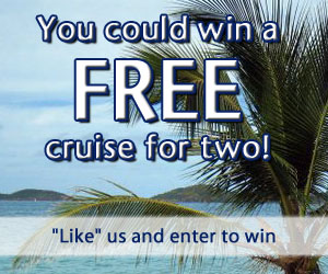 Win a FREE Cruise for Two